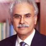 No coronavirus case confirmed in Pakistan: Zafar Mirza