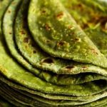 Kenyan man arrested with weed chapati