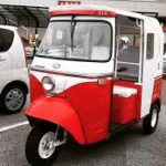 Pakistan introduces first fully-electrical vehicle