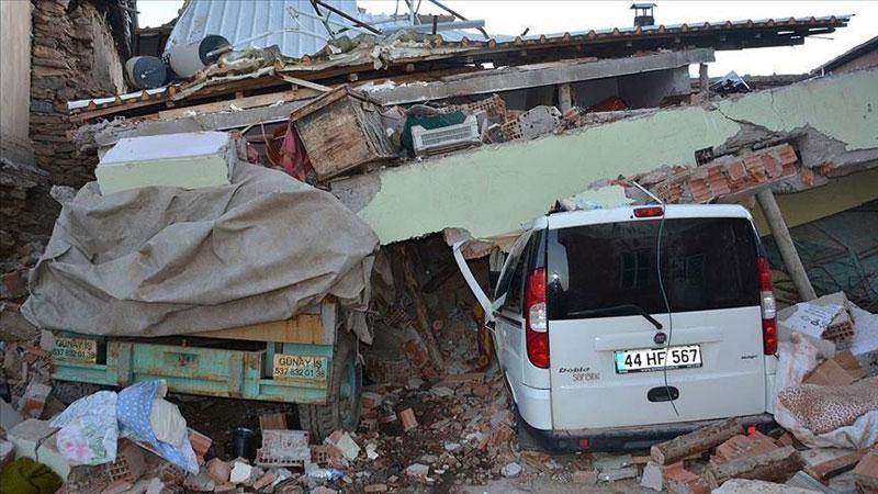 Pakistan condoles with quake-hit Turkey
