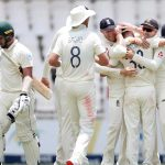 England set South Africa improbable target of 466 to win