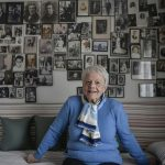 In Greece, children of the Holocaust speak out at last