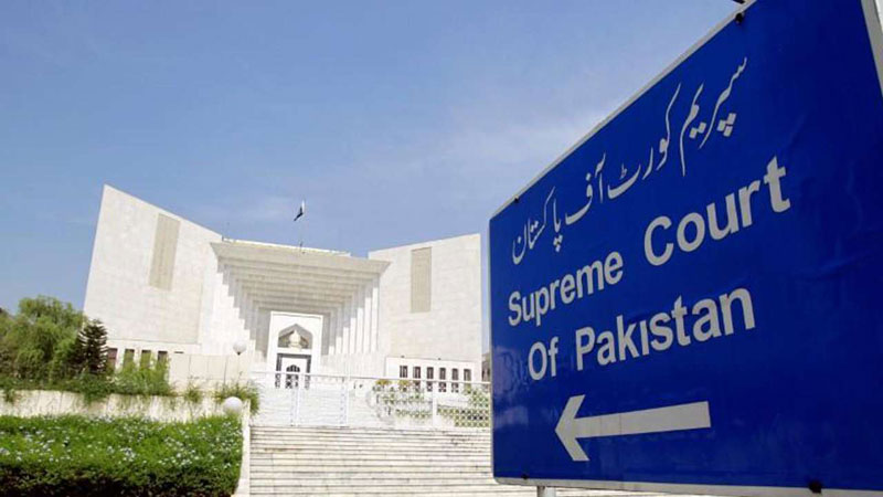 Supreme Court stops FIA from probing Peshawar BRT project