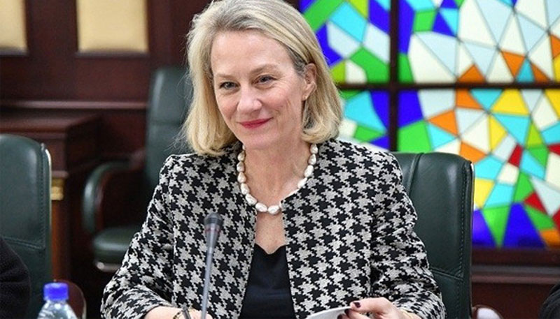 US 'strongly urges' Pakistan to follow FATF action plan