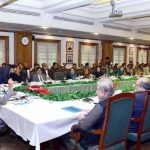 Will never succumb to pressure rather face challenges: PM
