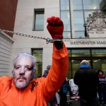 Extradition hearing for WikiLeaks' Assange to be split in two parts
