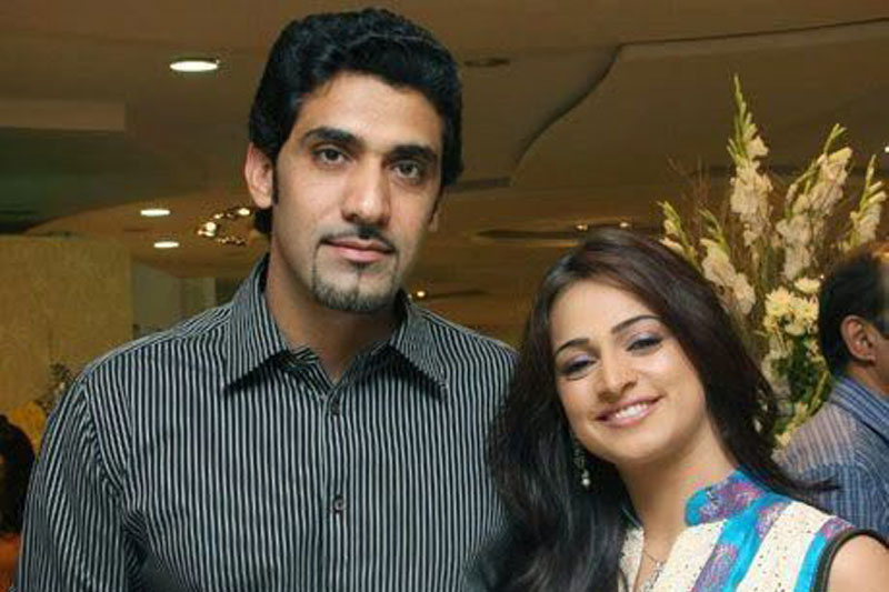 Noor decides to remarry ex-husband Awn Chaudhry