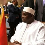 Gambia launches crackdown on protest movement