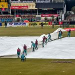 Third and final Bangladesh T20I rained-off as Pakistan retain their top position