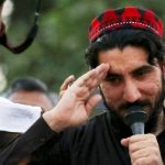 PTM's Pashteen arrested over sedition charges