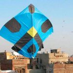 DPO Sialkot directs to take stern action against kite flyers