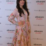 Alkaram Studio opens its new store in Dolmen Mall, Clifton