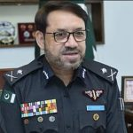 Sindh IGP says his transfer is not 'that much easy'