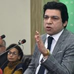 IHC seeks Faisal Vawda's answer on plea for his disqualification