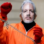 Human rights report to oppose extradition of Julian Assange to US