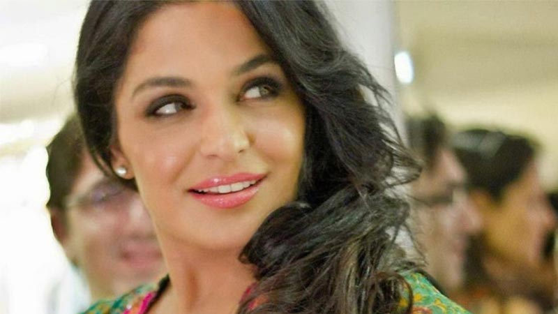 Meera Ji plans to join politics | Daily times