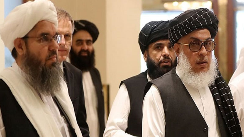 Afghan Taliban chief agrees to a brief ceasefire for talks to resume Afghan Taliban chief Sheikh