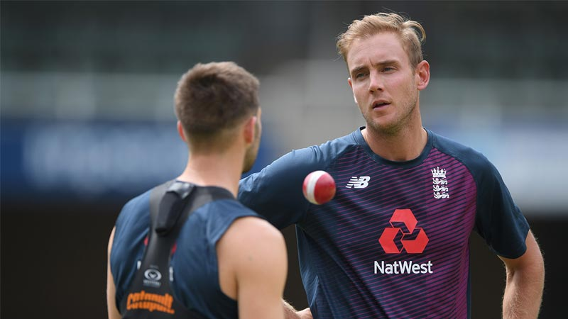 England confident as fourth and final South Africa Test begins today