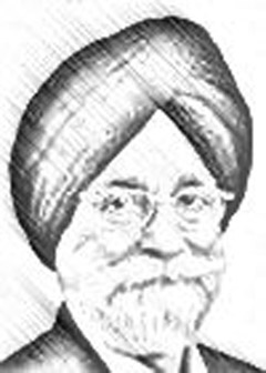 Chanchal Manohar Singh