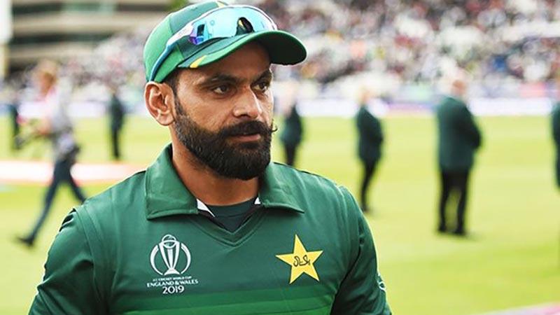 Hafeez to undergo bowling action test on January 29