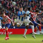 No quick fix for Atletico with 0-0 draw against Leganes