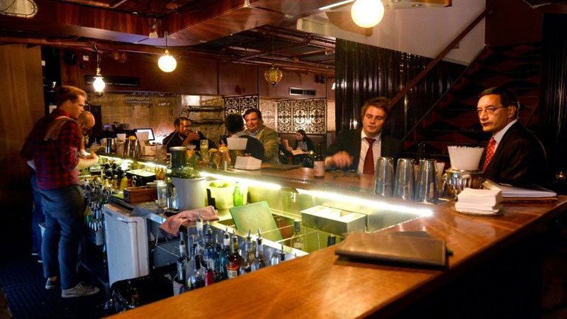 Pub 'lockout laws' eased in Sydney to boost nightlife