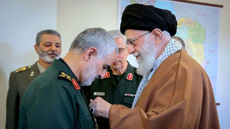 Qassem Soleimani's martyrdom and its implications for the region