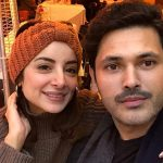 Sarwat and Fahad Mirza's vacation in Italy is travel goals