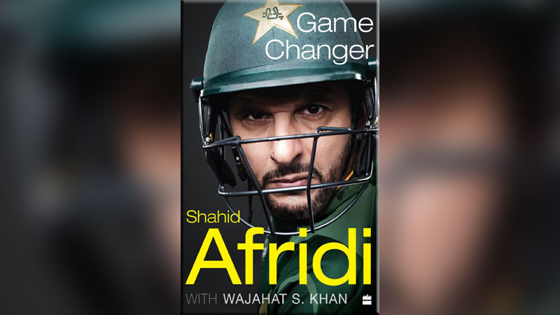 Shahid Afridi expresses concern on the plight of Kashmiris in Game Changer