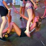 Spain's Balearic Islands crack down on alcohol-fuelled holidays