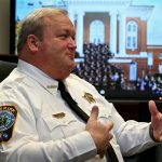 US sheriff threatens to defy state to protect gun ownership rights