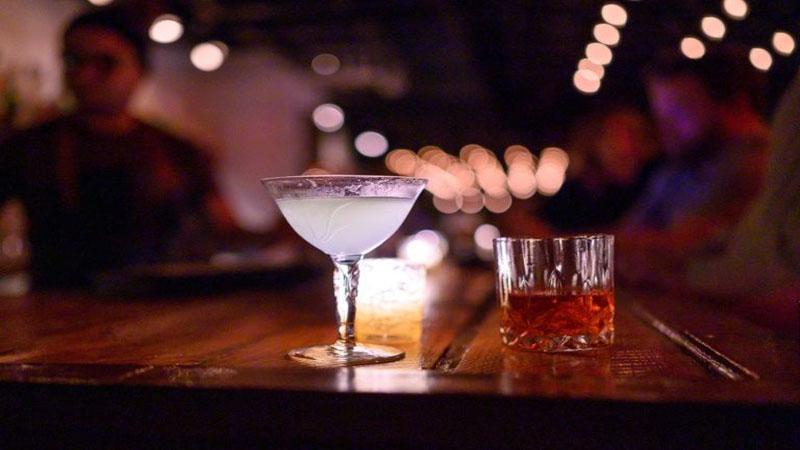 US speakeasies back in vogue — in echo of Prohibition era