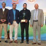 Qasim Ali Khan wins 2nd Chairman WAPDA Golf Championship