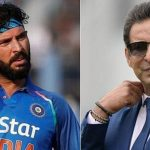Yuvraj Singh and Wasim Akram join Bushfire Cricket Bash