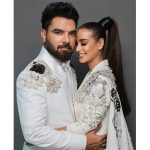 Iqra 'loving every second' of married life with Yasir Hussain