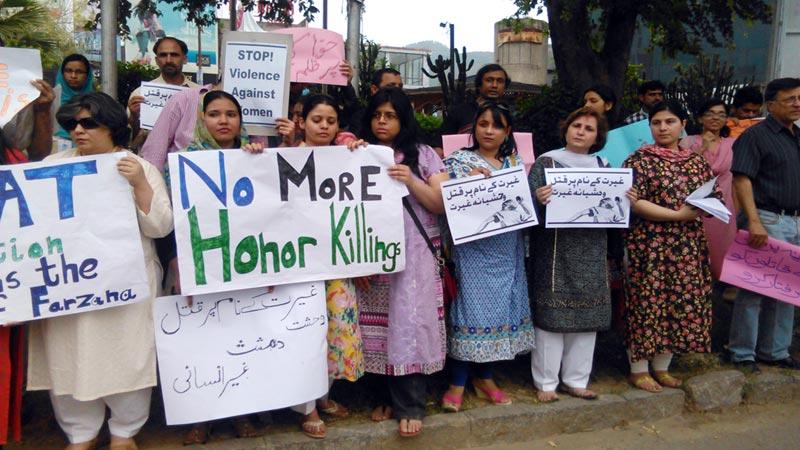 Karo Kari — The murder of honour in Sindh