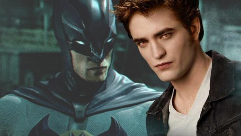 Filming underway for Robert Pattinson-starrer 'The Batman'