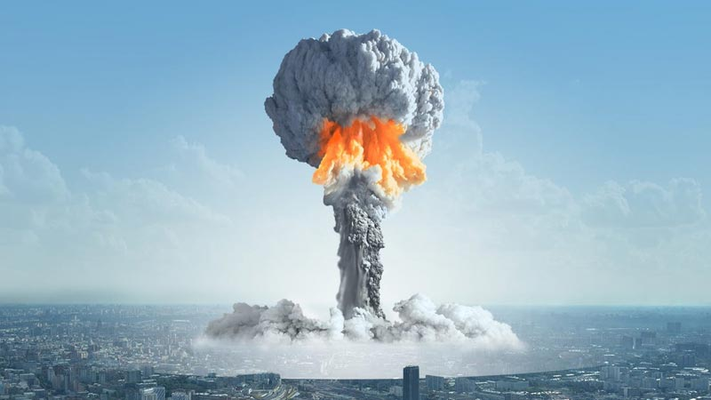 Is the dawn of a new nuclear-age impending?