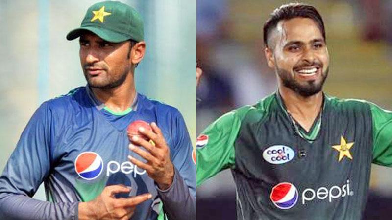 Selectors recall Bilal Asif, Faheem Ashraf to Pakistan's 16-man squad