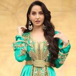 Nora Fatehi injured while filming stunt for 'Bhuj: The Pride of India'