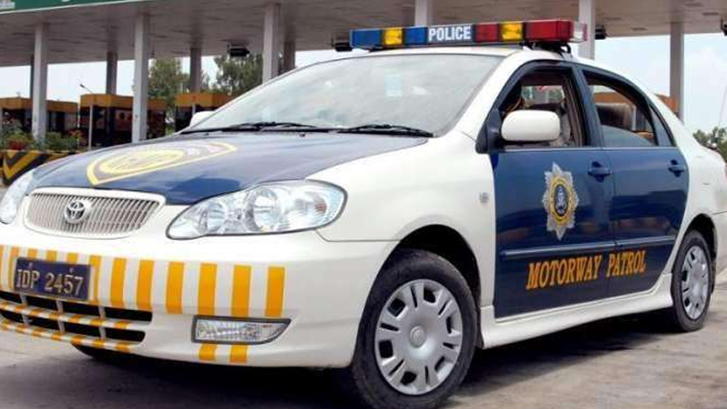 PHP to adopt motorway police-style challan system