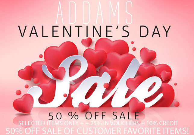 Valentine's Day: not a one-size-fits-all for retailers