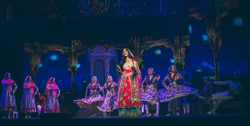 'Umrao Jaan Ada' — a musical that brings Lucknow to London