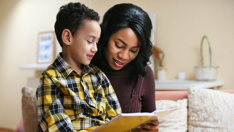 Decline in book-reading culture