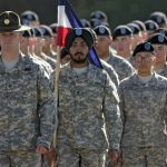 US Air Force opens process for religious clothing