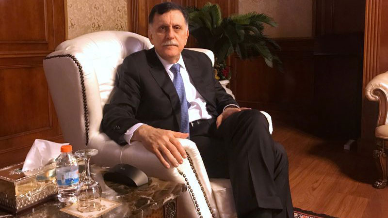 Libya faces financial crisis due to oil blockade — PM