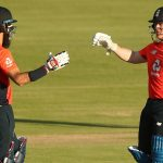 Magnificent Morgan guides England to T20I series win