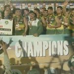Pakistan down India to win Kabaddi World Cup for first time