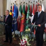 Questions outnumber answers for refugees as Afghan peace deal nears