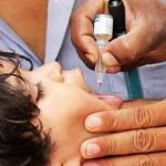 2020 polio campaign begins across the country today